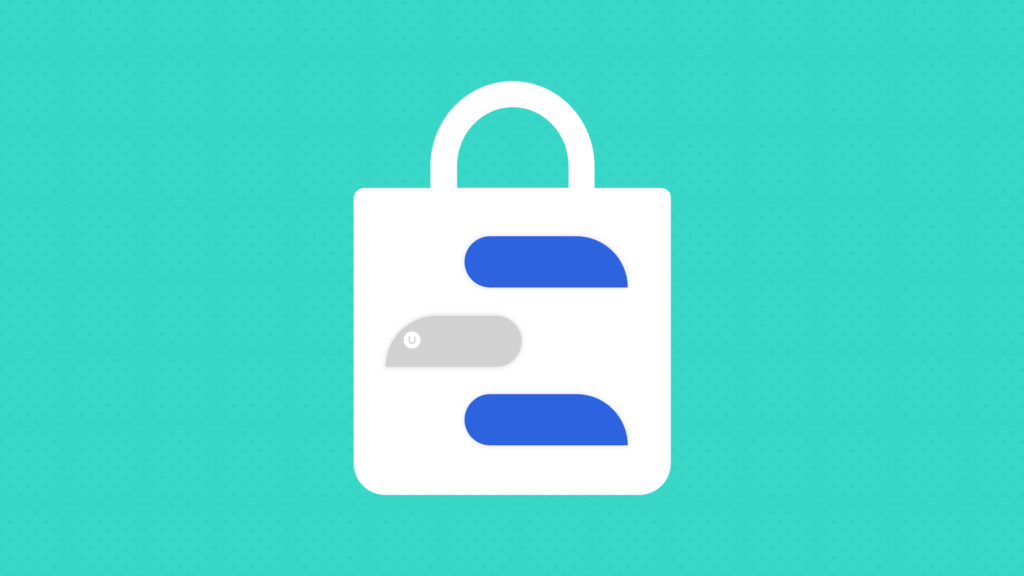 servicebots for better retail