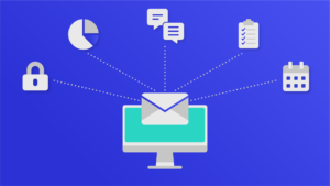 Email Routing Software